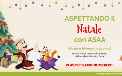 Aspettando il Natale con ASAA