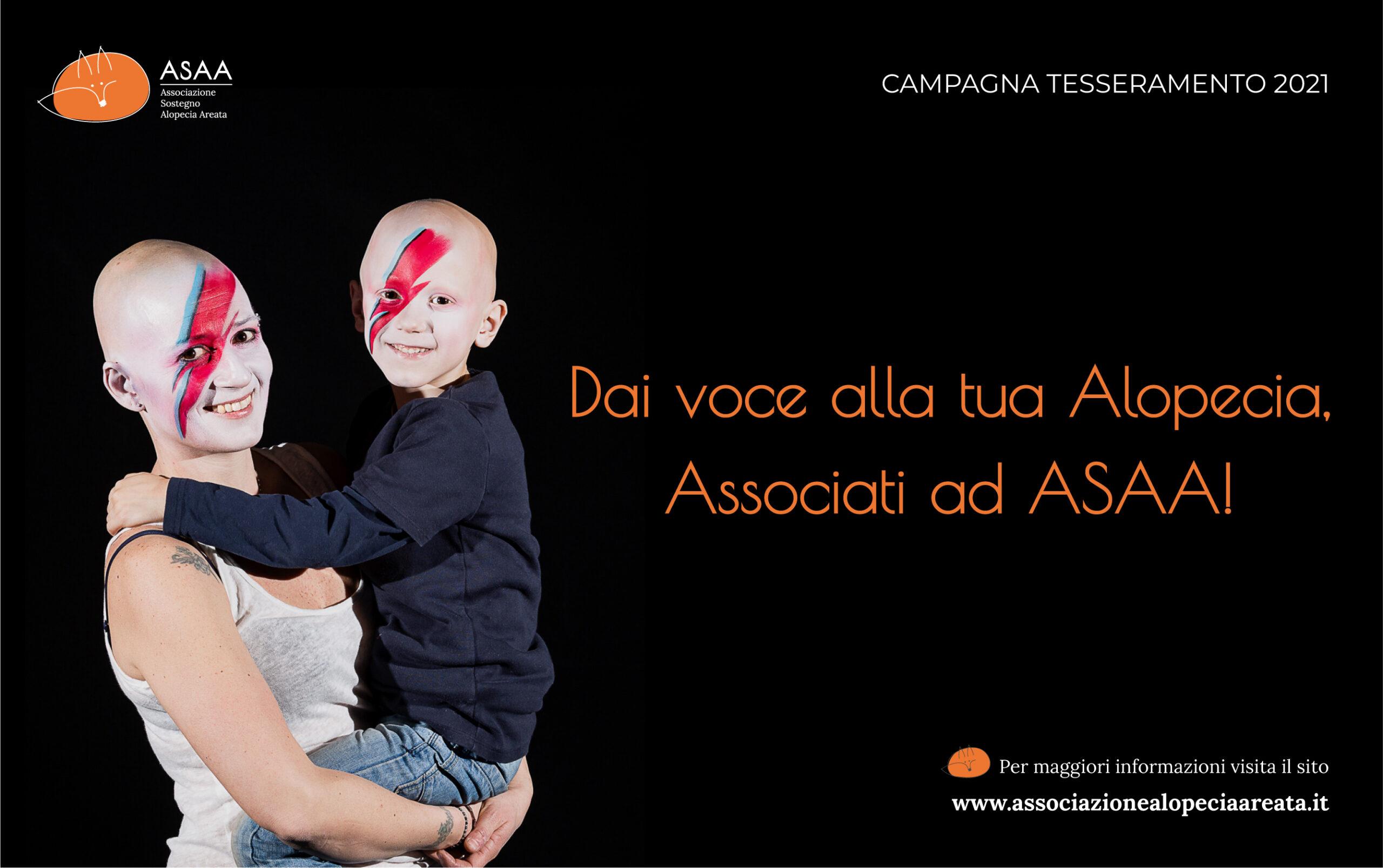 Associati ad ASAA